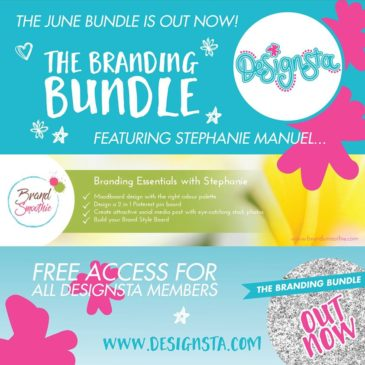 Branding Bundle with Designsta