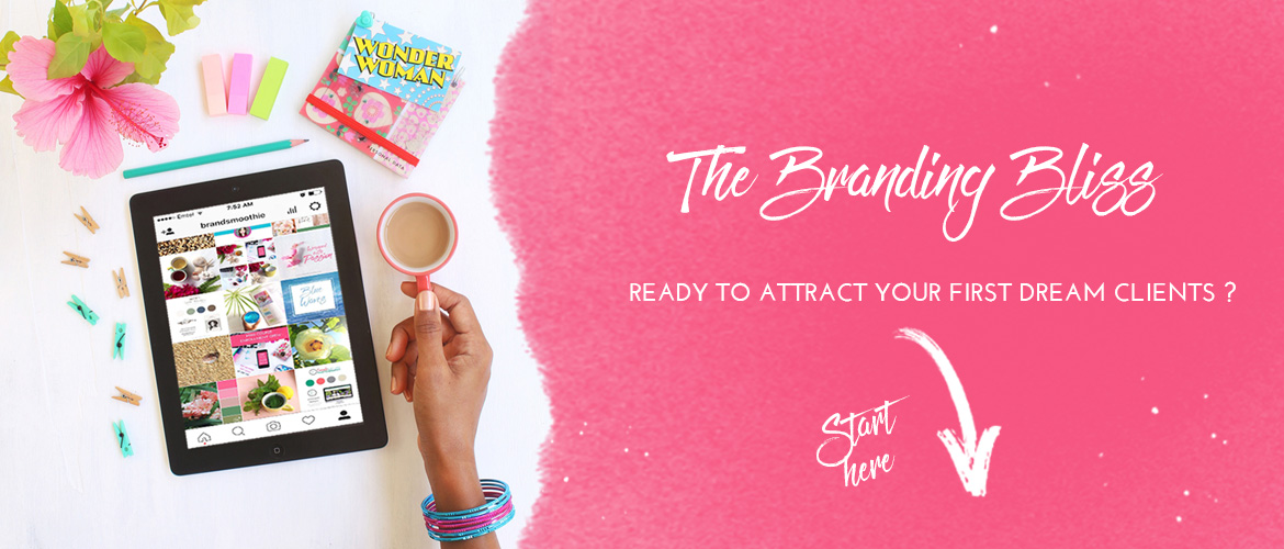 Branding Bliss by Brand Smoothie