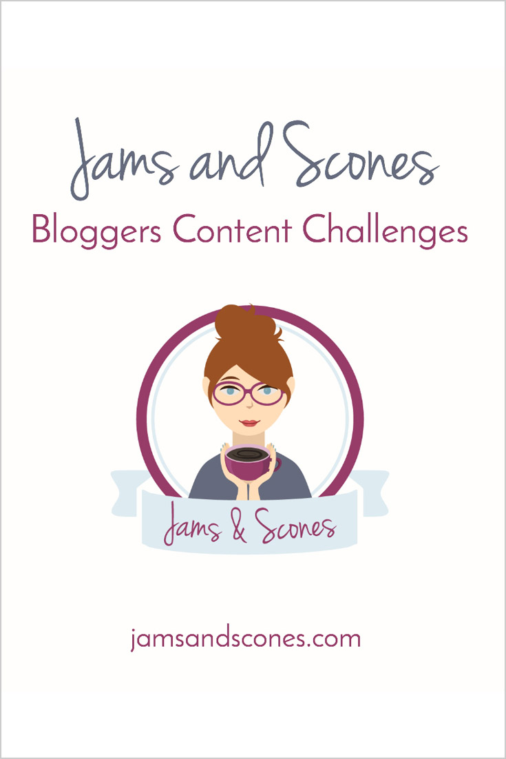 Jams and scones favourite resources on Brand Smoothie