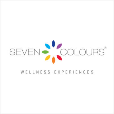 Seven Colours Wellness Experiences logo