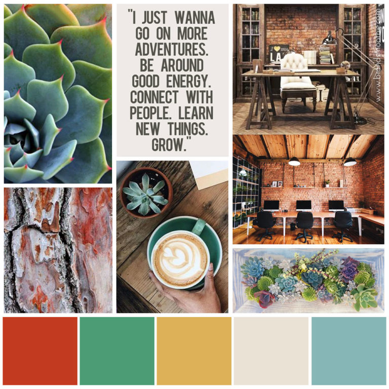 Moodboard Growth Spurt S&M